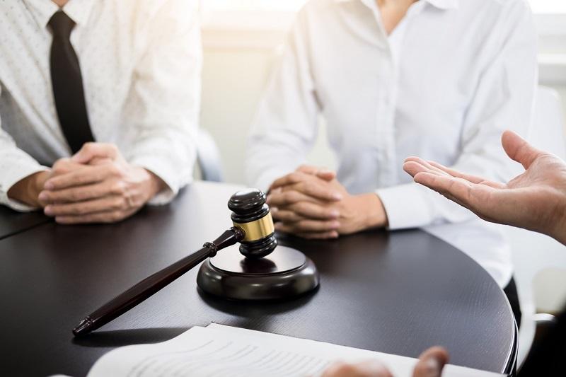 גירושין בהסכמה